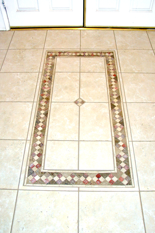 Ceramic Tile Contractor : Tile work los angeles contractor